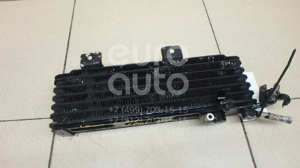 Купить Радиатор (маслоохладитель) АКПП Lexus RX 300/330/350/400h 2003-2009; (3291048070)