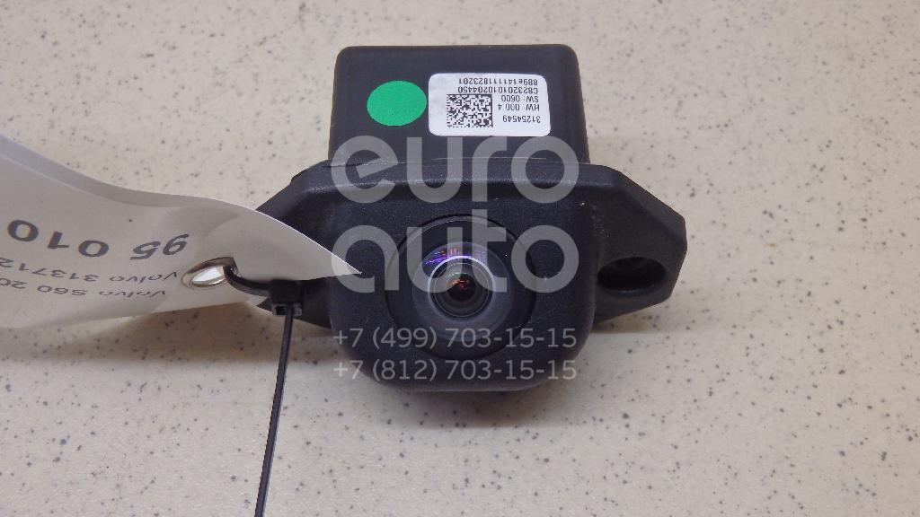Купить Камера заднего вида Volvo S60 2010-; (31371267)