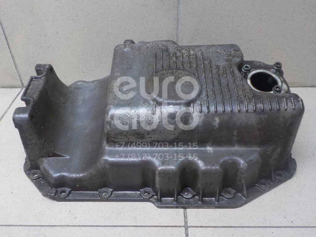 Купить Поддон масляный двигателя Skoda Octavia (A4 1U-) 2000-2011; (030103603P)