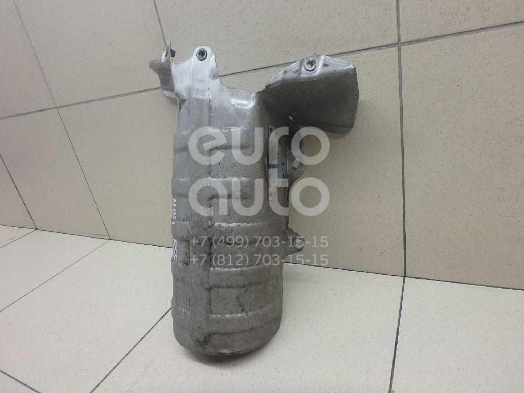 Купить Экран тепловой Mini Clubman R55 2007-2014; (18407584308)
