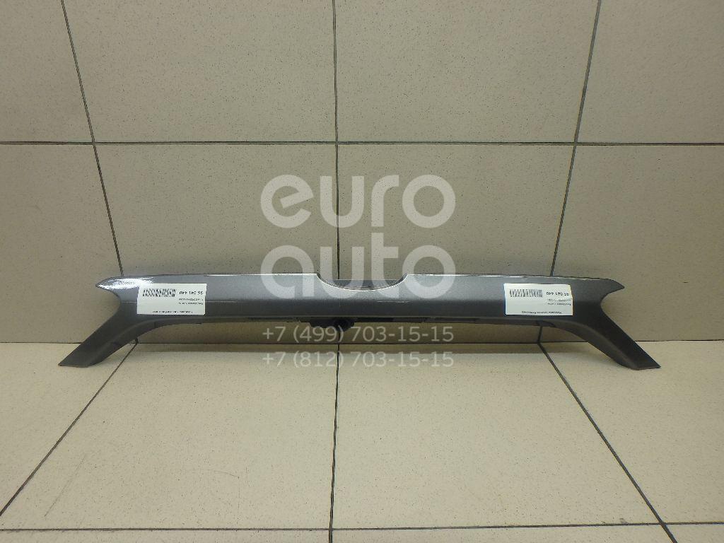 Купить Накладка крышки багажника Ford Mondeo V 2015-; (DS7Z5443400BA)