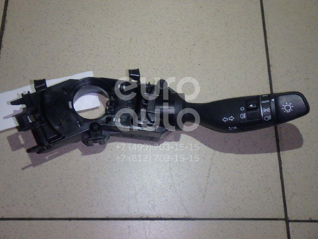 Купить Переключатель поворотов подрулевой Hyundai Grand Santa Fe 2013-; (934104Z110)
