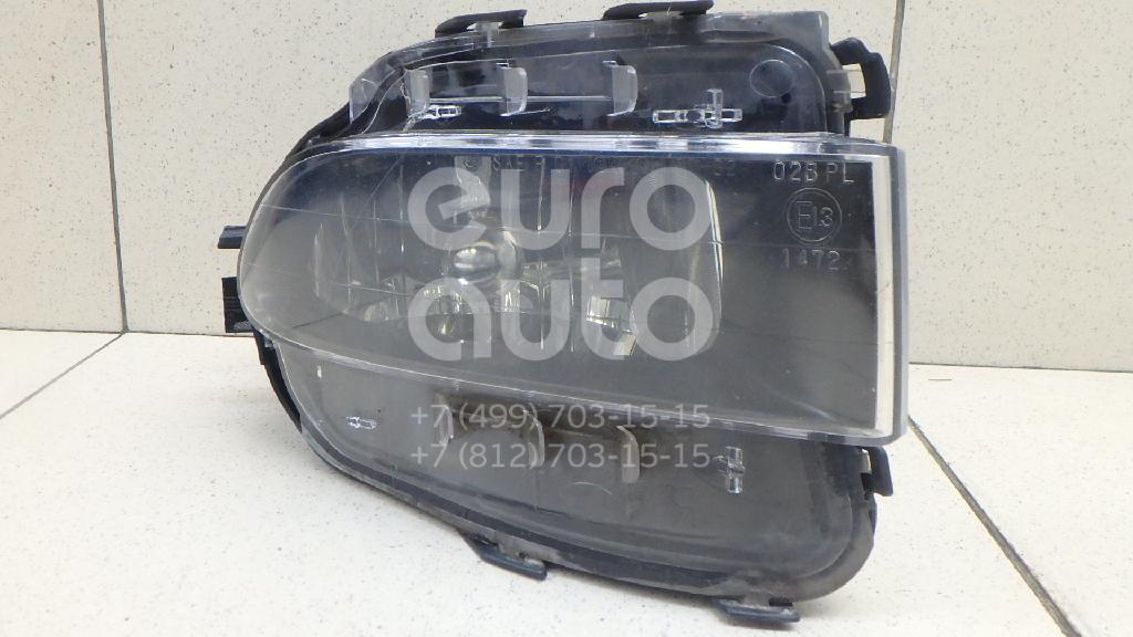 Купить Фара противотуманная правая Lexus GS 300/400/430 2005-2011; (8121130310)