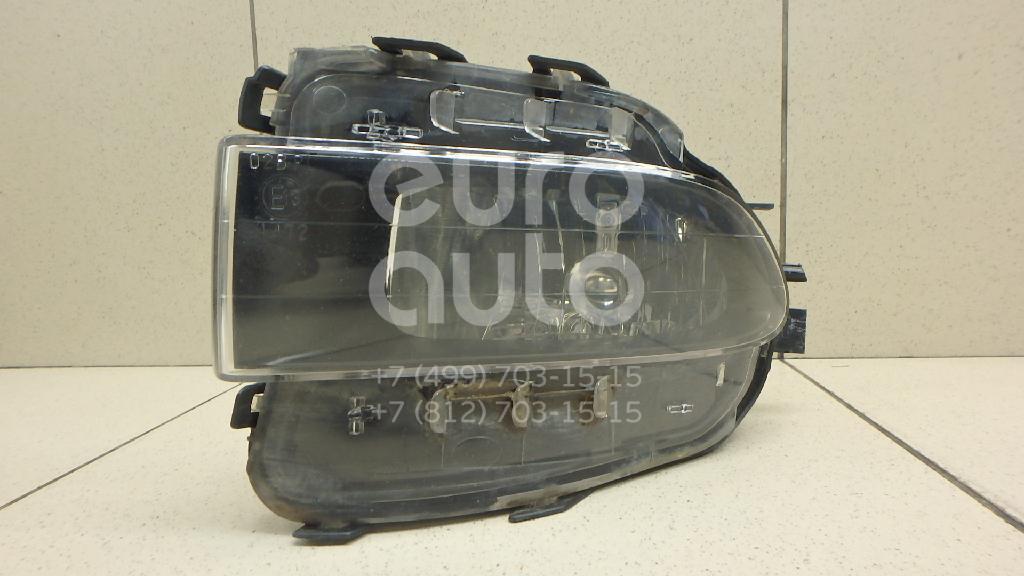 Купить Фара противотуманная левая Lexus GS 300/400/430 2005-2011; (8122130280)