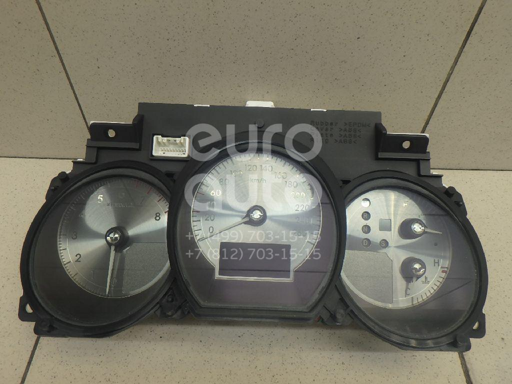 Купить Панель приборов Lexus GS 300/400/430 2005-2011; (8380030C60)