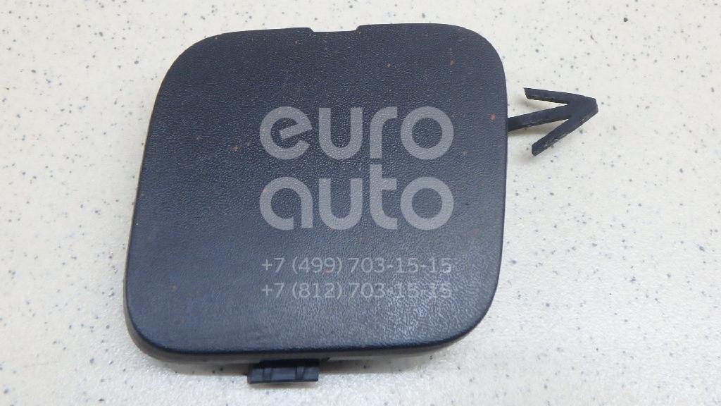 Купить Заглушка буксировочного крюка Nissan Note (E11) 2006-2013; (622A09U040)
