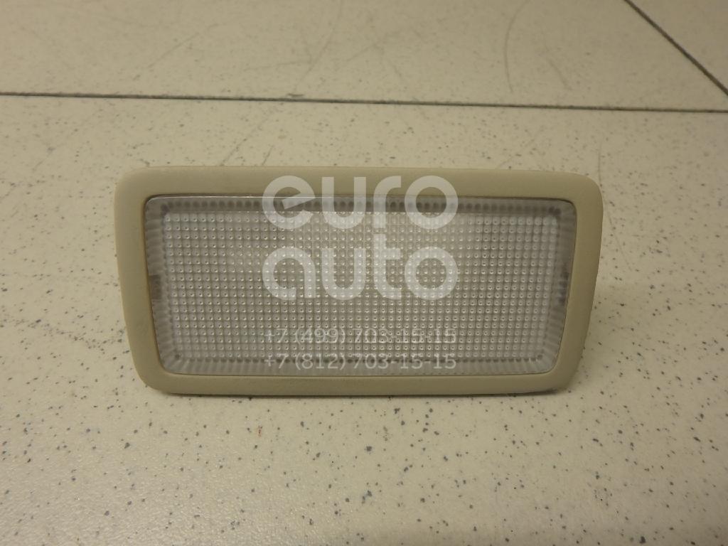 Купить Плафон салонный Lexus GS 300/400/430 2005-2011; (8134030100)