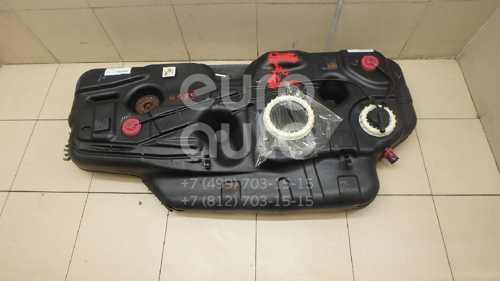 Купить Бак топливный Toyota Sienna III 2010-; (7700108080)