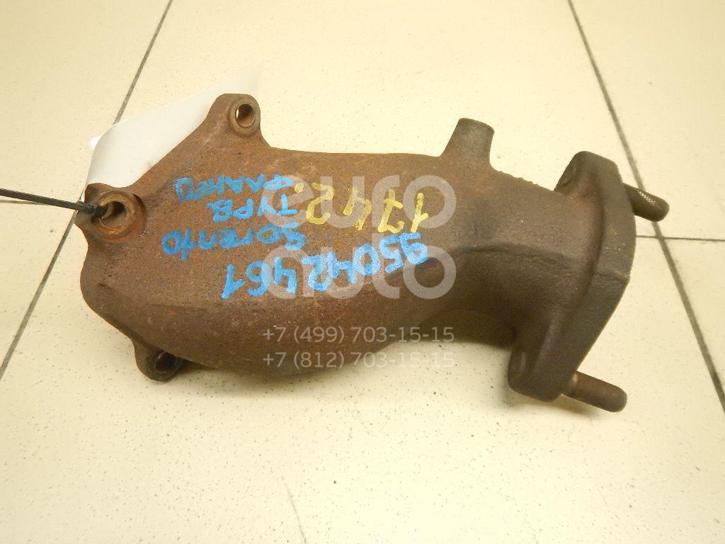 Купить Фланец Kia Sorento 2002-2009; (282804A101)