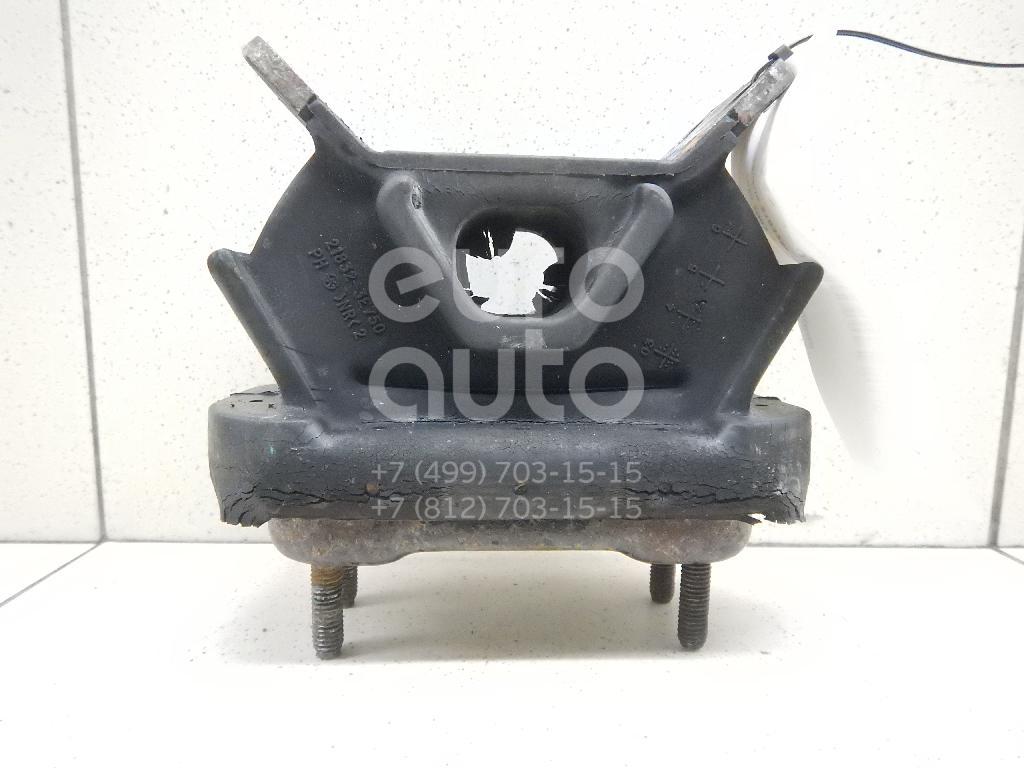 Купить Опора КПП задняя Kia Sorento 2002-2009; (218323E750)
