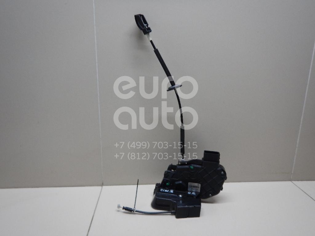 Купить Замок двери задней правой Land Rover Discovery III 2004-2009; (FQM000148)