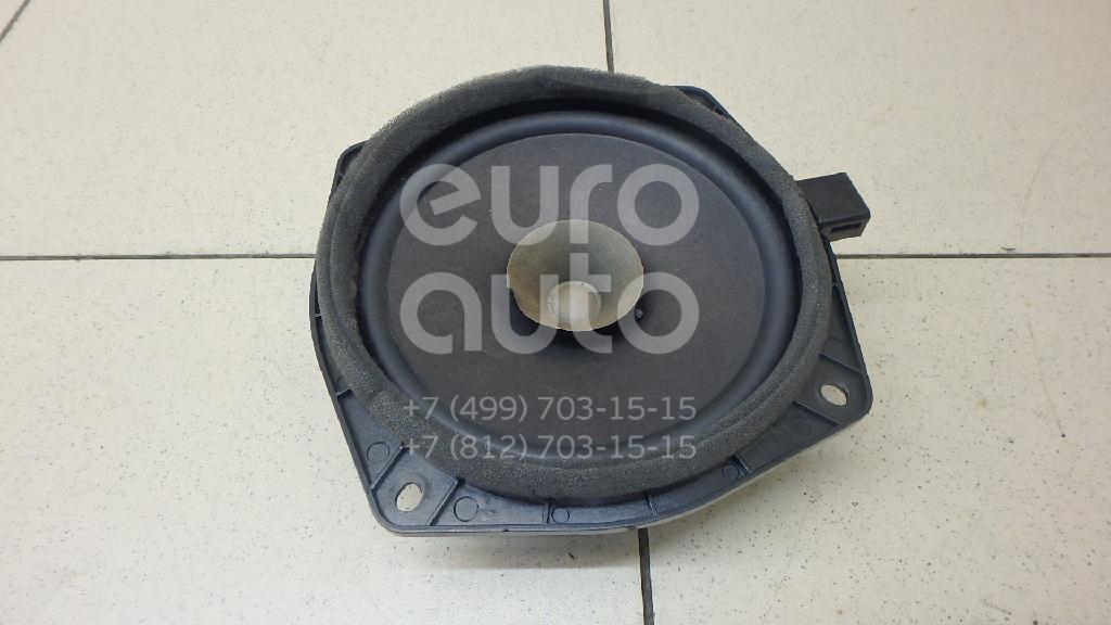 Купить Динамик Mitsubishi Lancer (CS/Classic) 2003-2008; (MR301667)