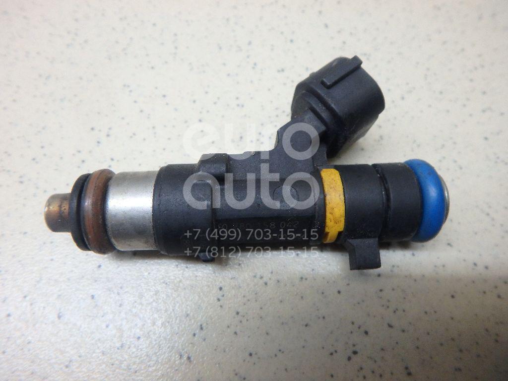 Купить Форсунка инжекторная электрическая Infiniti FX (S50) 2003-2007; (16600CD701)