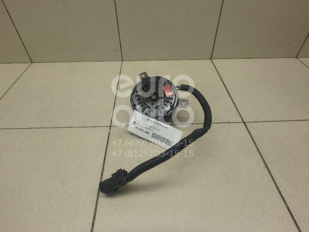Купить Моторчик вентилятора Hyundai Sonata V (NF) 2005-2010; (253863K170)