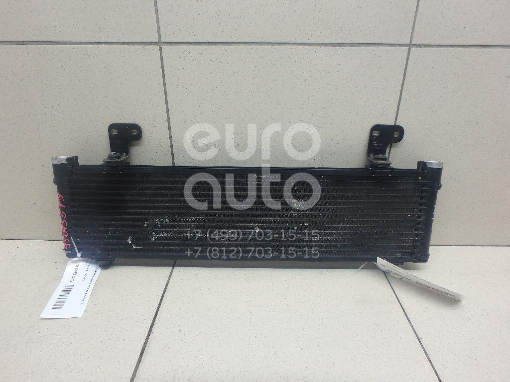 Купить Радиатор (маслоохладитель) АКПП Ford Edge 2007-2015; (7T4Z7A095B)