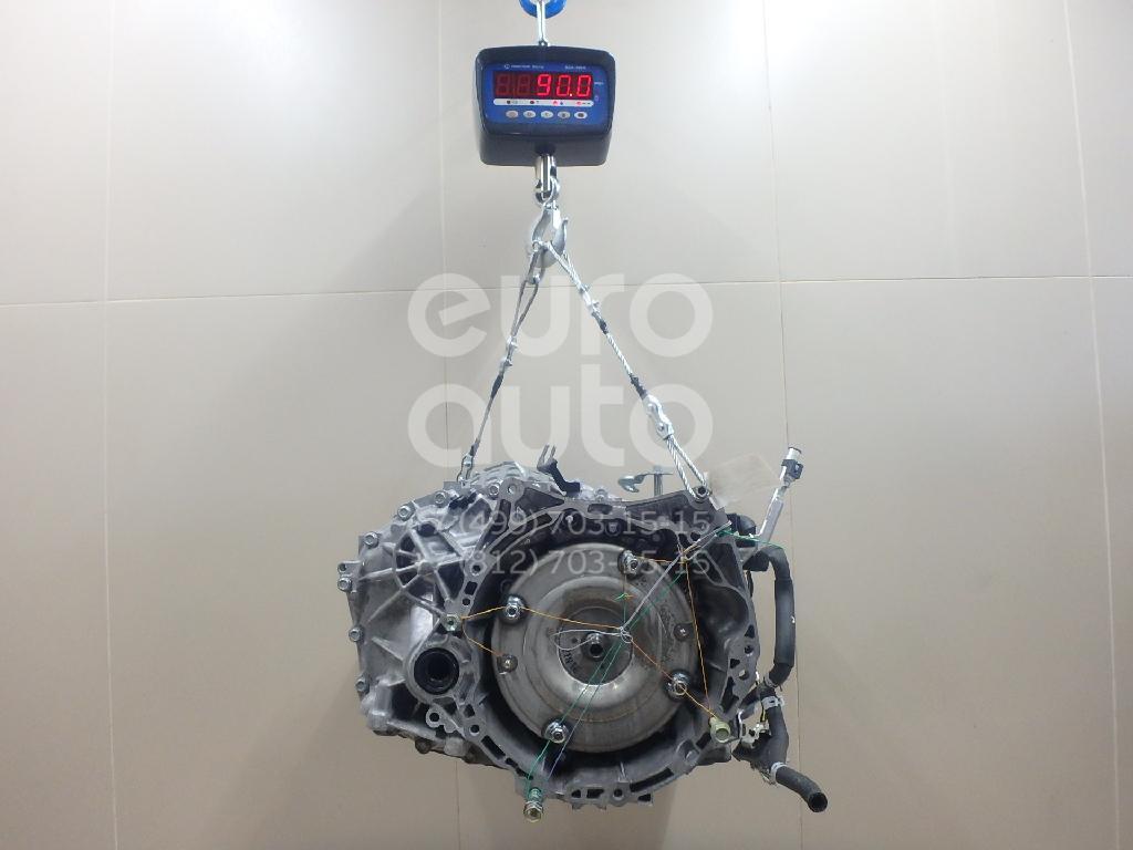 АКПП (автоматическая коробка переключения передач) Nissan Juke (F15) 2011-; (310C03TX0A)  - купить со скидкой