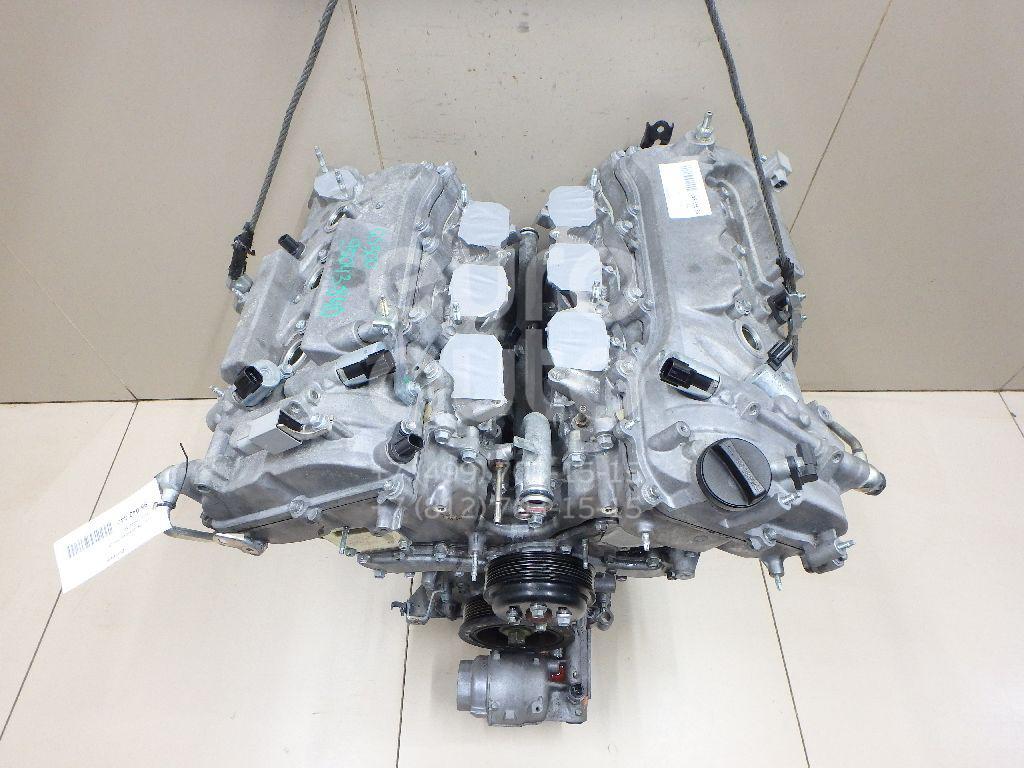 Купить Двигатель Lexus GS 300/400/430 2005-2011; (1900031382)