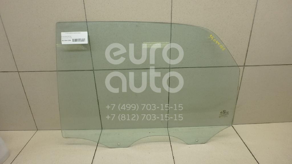 Стекло двери задней левой Kia Sportage 2004-2010; (834101F000)  - купить со скидкой
