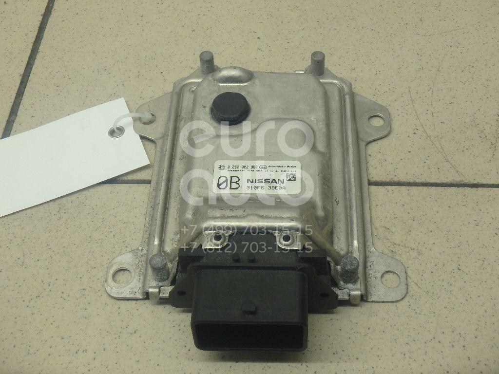 Купить Блок управления АКПП Nissan Note (E12) 2013-; (310F63BE0A)