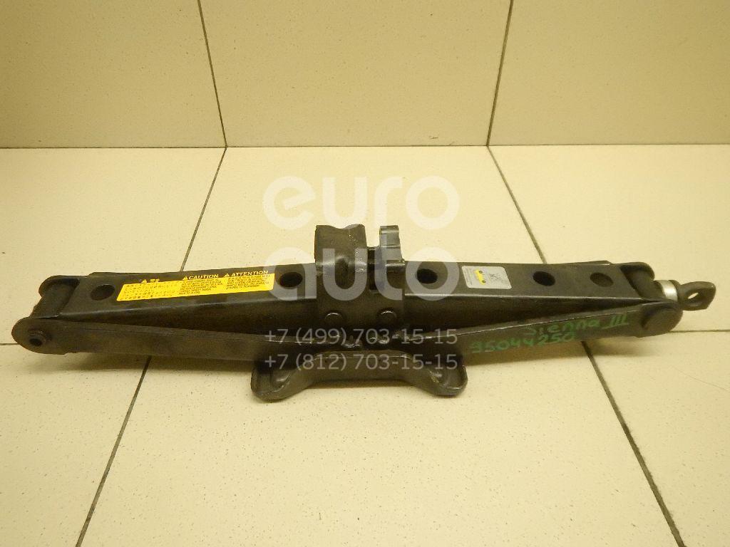 Купить Домкрат Toyota Sienna III 2010-; (091110E010)