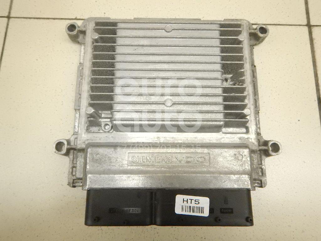 Купить Блок управления двигателем Hyundai Sonata V (NF) 2005-2010; (391002G350)