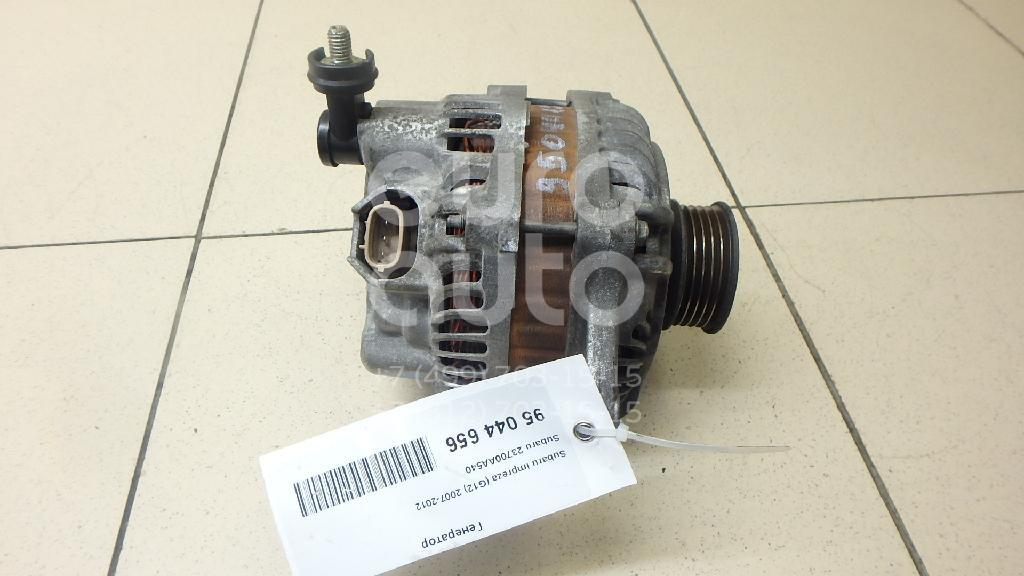 Купить Генератор Subaru Impreza (G12) 2007-2012; (23700AA540)