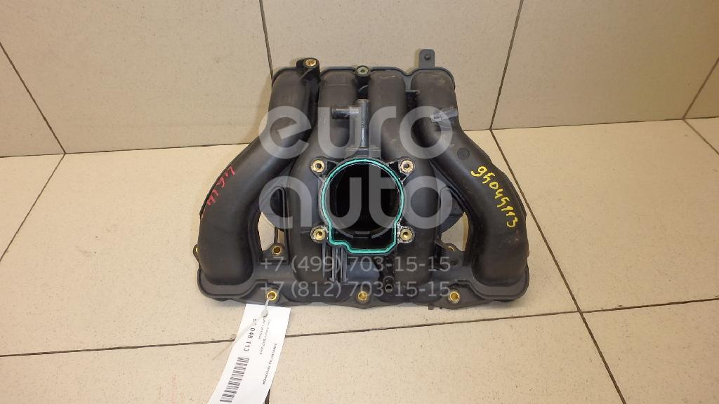 Купить Коллектор впускной Opel Antara 2007-2015; (12617644)