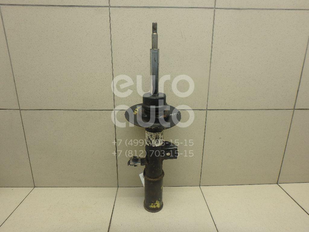 Купить Амортизатор передний левый BMW X5 E53 2000-2007; (31316764603)