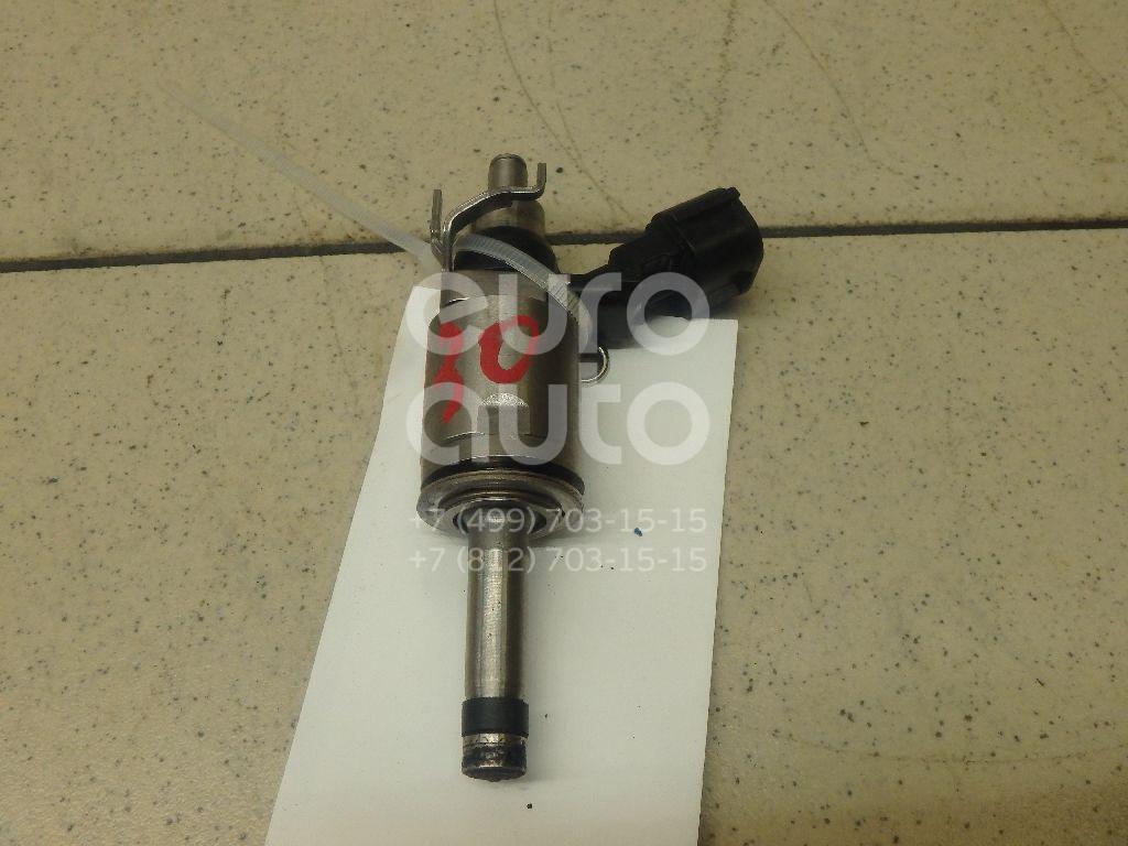 Форсунка инжекторная электрическая Ford Focus III 2011-; (CP9Z9F593B)  - купить со скидкой