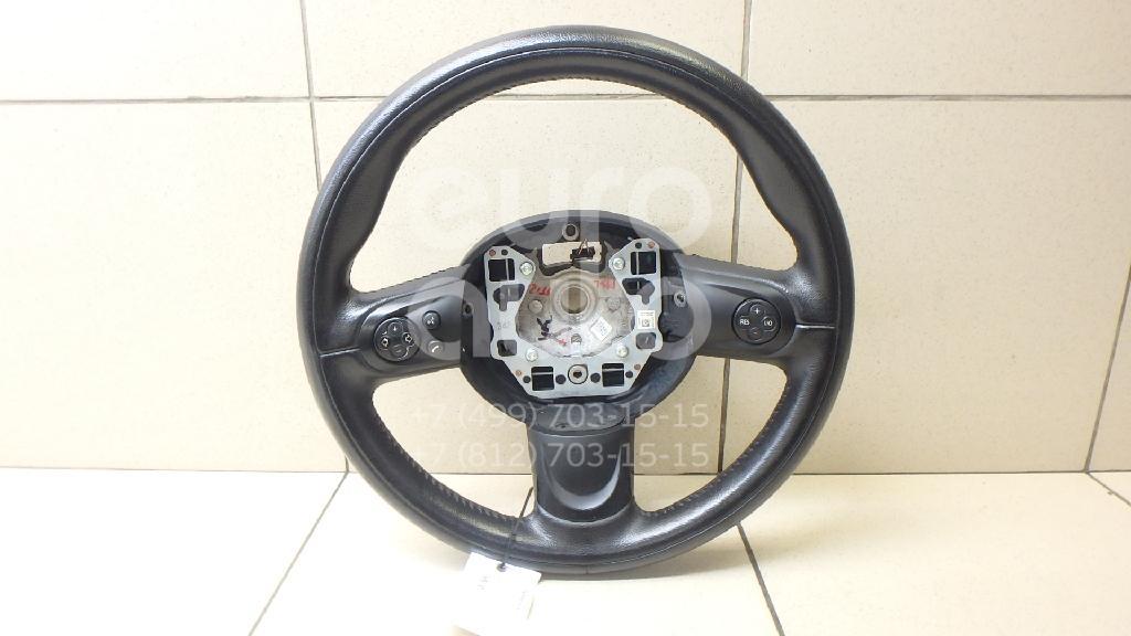 Купить Рулевое колесо для AIR BAG (без AIR BAG) Mini Countryman R60 2010-2016; (32306794625)