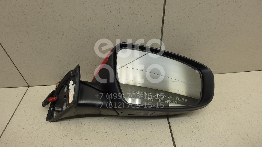 Купить Зеркало правое электрическое Kia Cerato 2013-; (87620A7280)