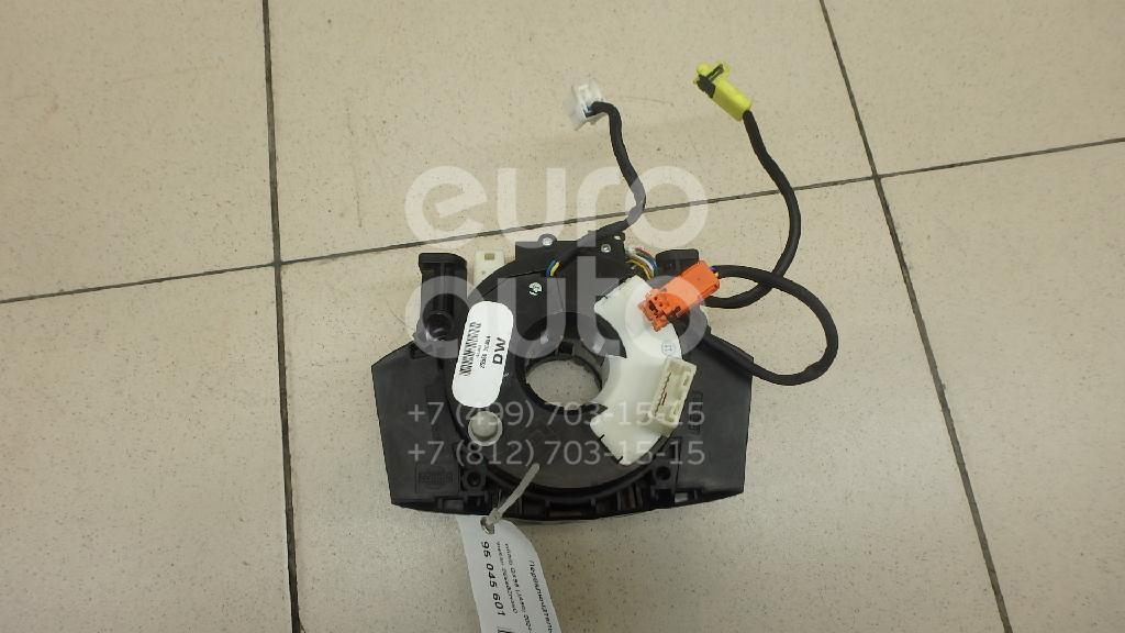 Купить Переключатель подрулевой в сборе Infiniti QX56 (JA60) 2004-2009; (25560ZH38D)