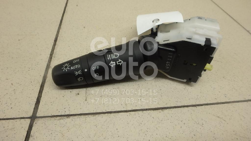 Купить Переключатель поворотов подрулевой Infiniti QX56 (JA60) 2004-2009; (25540CM31E)