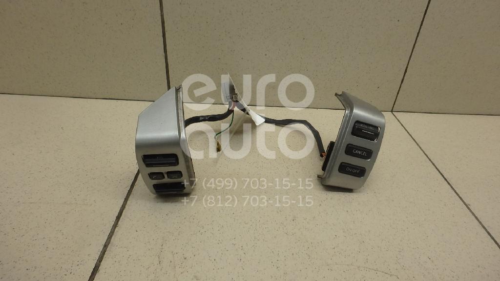 Купить Переключатель подрулевой управления магнитолой Infiniti QX56 (JA60) 2004-2009; (25550ZQ18C)