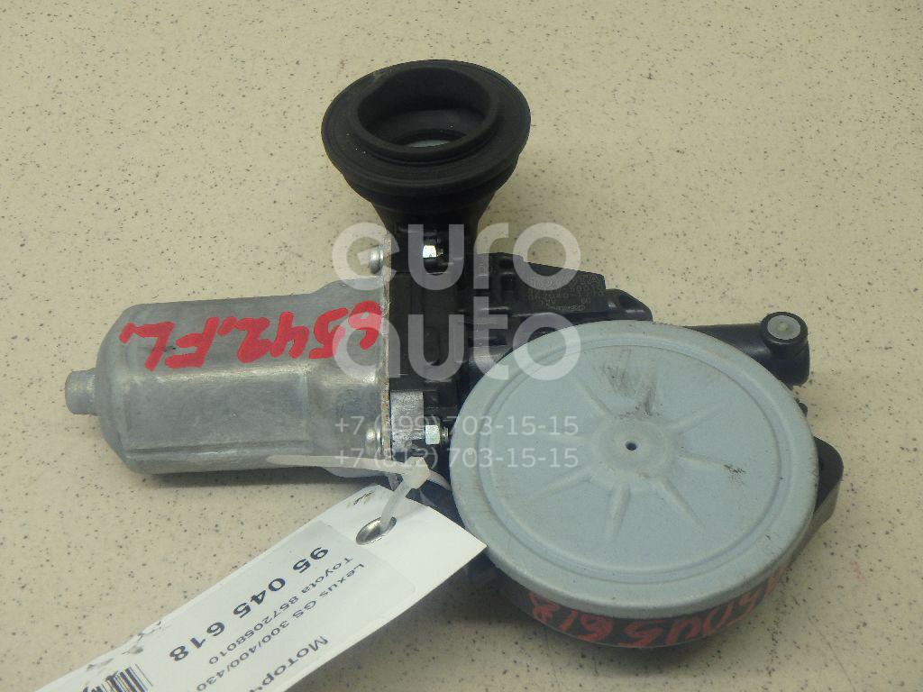Купить Моторчик стеклоподъемника Lexus GS 300/400/430 2005-2011; (8572058010)