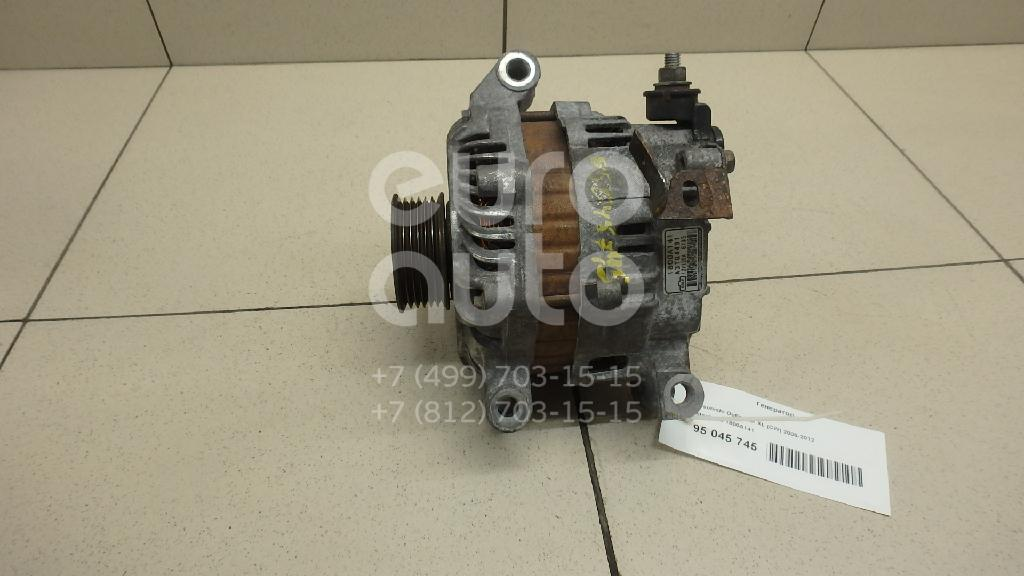 Купить Генератор Mitsubishi Outlander XL (CW) 2006-2012; (1800A141)