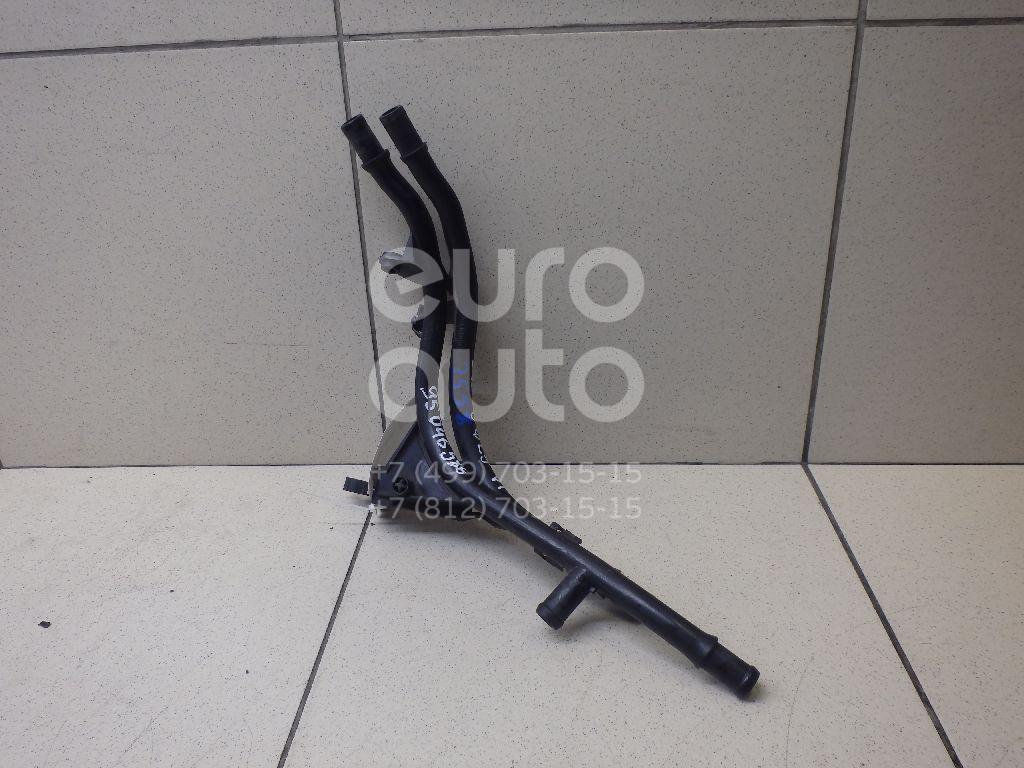 Купить Трубка системы охлаждения VW Golf VI 2009-2013; (1K0121070BD)