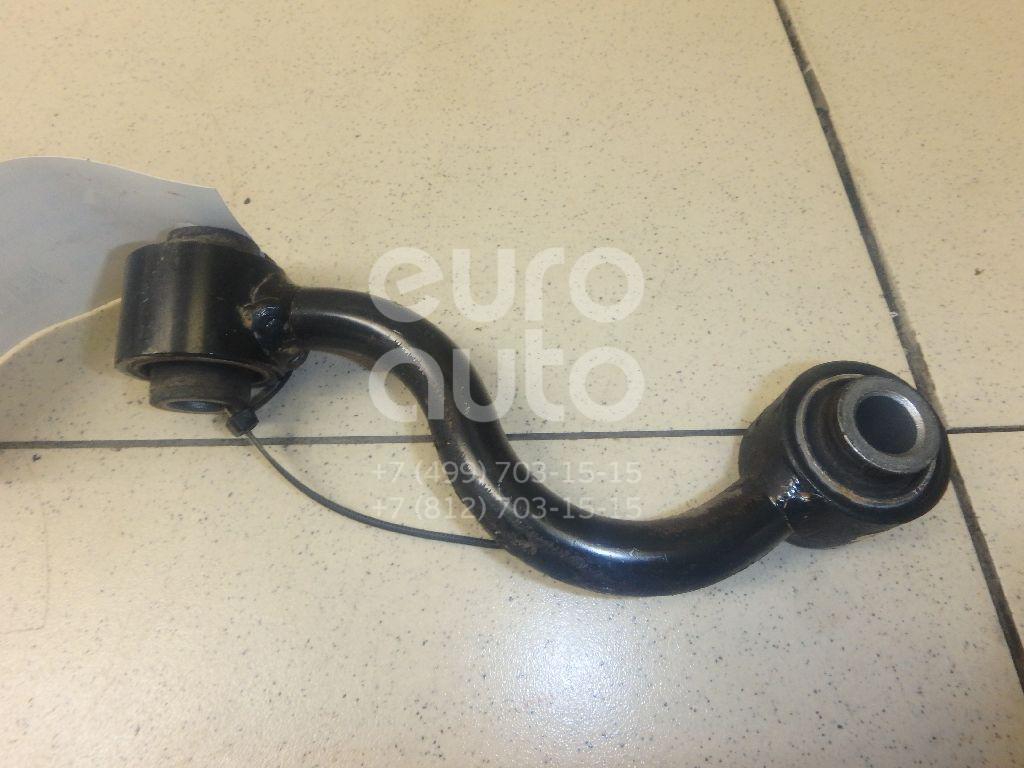 Купить Стойка заднего стабилизатора правая Nissan Qashqai (J11) 2014-; (55618JY00B)