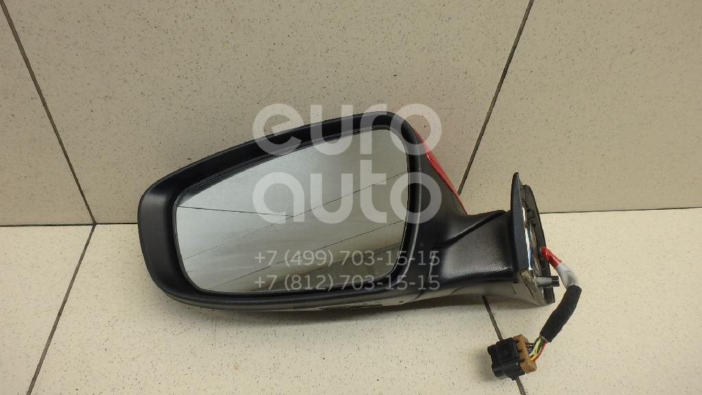 Купить Зеркало левое электрическое Kia Cerato 2013-; (87610A7280)