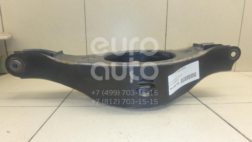 Купить Рычаг задний Nissan Pathfinder (R52) 2014-; (551B03JA0A)