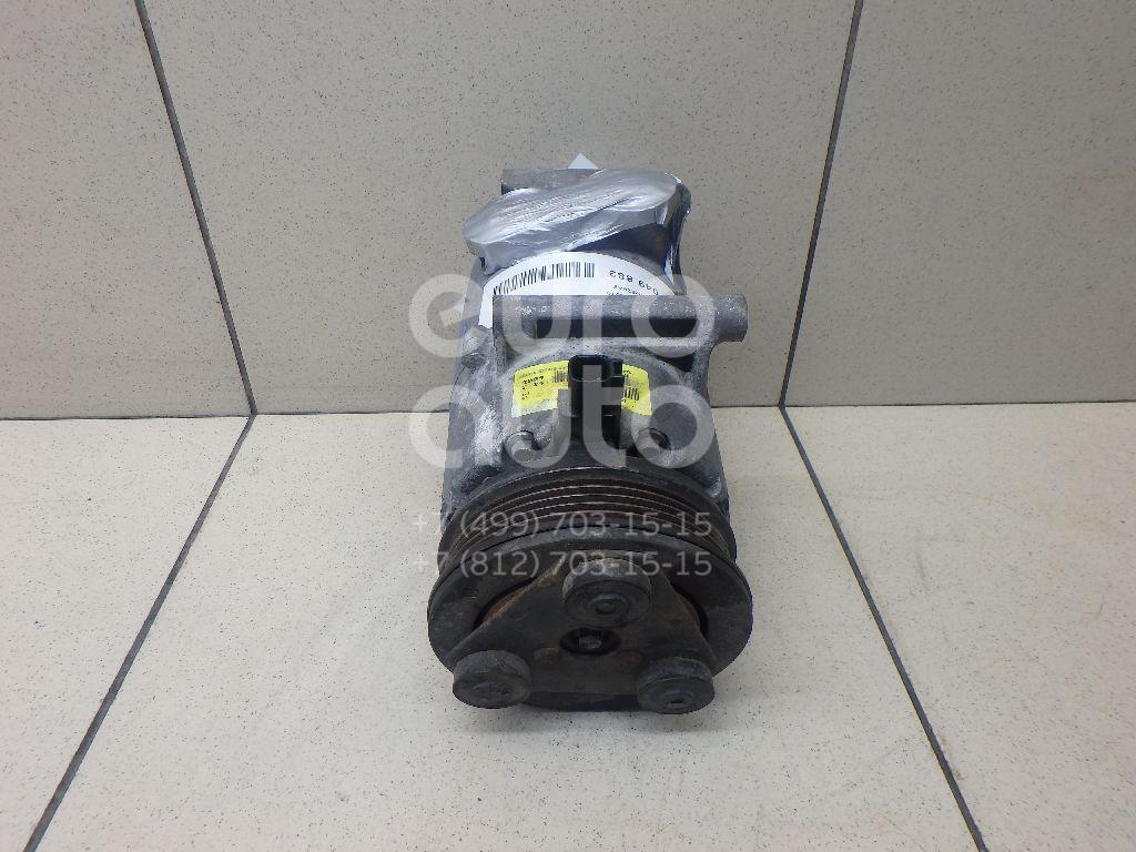 Купить Компрессор системы кондиционирования Ford C-MAX 2003-2010; (6M5H19D629AE)