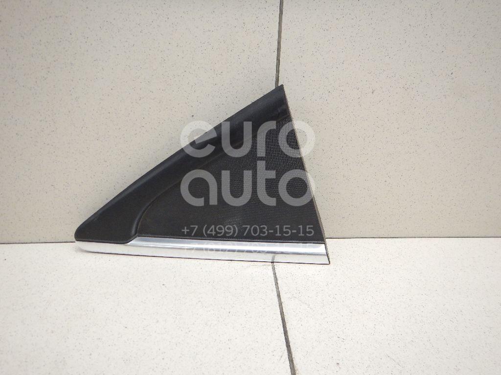 Купить Накладка заднего крыла правого Chevrolet Cruze 2009-2016; (95991483)