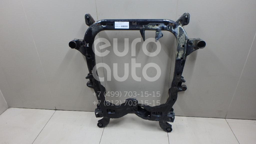 Купить Балка подмоторная Opel Astra H / Family 2004-2015; (13172044)