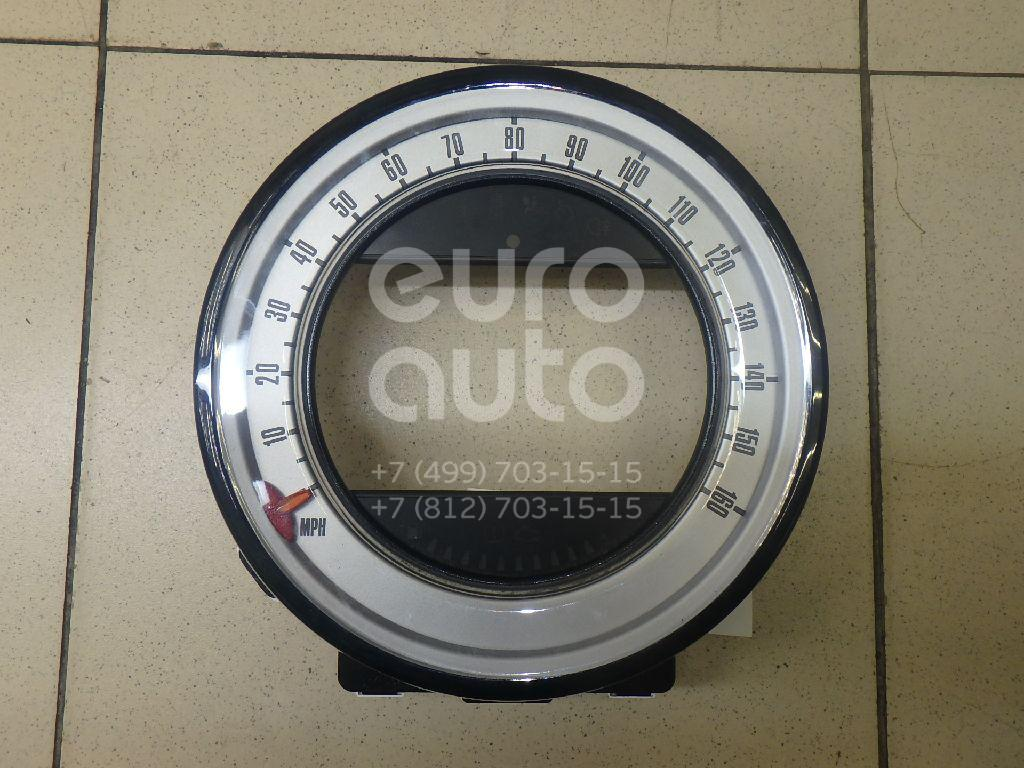 Купить Панель приборов Mini Countryman R60 2010-2016; (62109306251)
