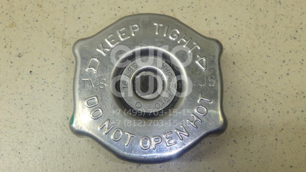 Купить Крышка радиатора Chrysler Voyager/Caravan (RG/RS) 2000-2008; (4677493AA)
