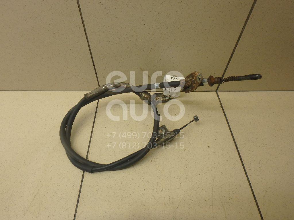 Купить Трос стояночного тормоза правый Ssang Yong Actyon New/Korando C 2010-; (4902034204)