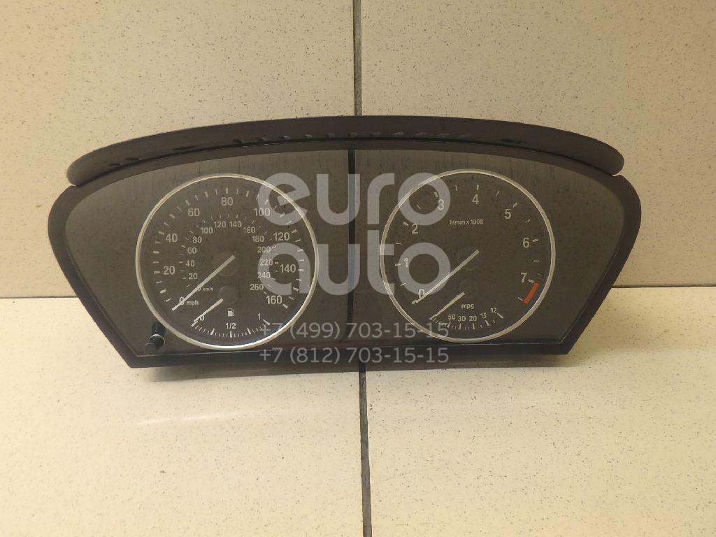 Купить Панель приборов BMW X5 E70 2007-2013; (62109236812)