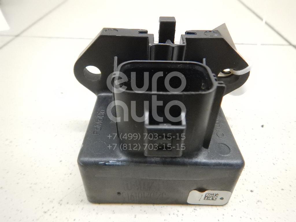Купить Блок электронный Ford Kuga 2012-; (CU5A9D370FC)