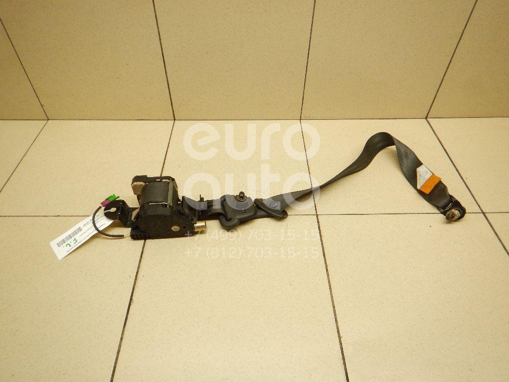 Купить Ремень безопасности с пиропатроном Chevrolet Aveo (T250) 2005-2011; (96438319)