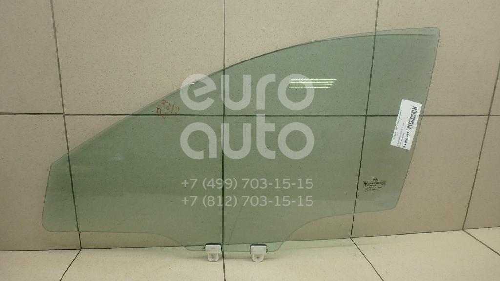 Купить Стекло двери передней левой Mazda Mazda 3 (BM) 2013-2016; (BHN159510)